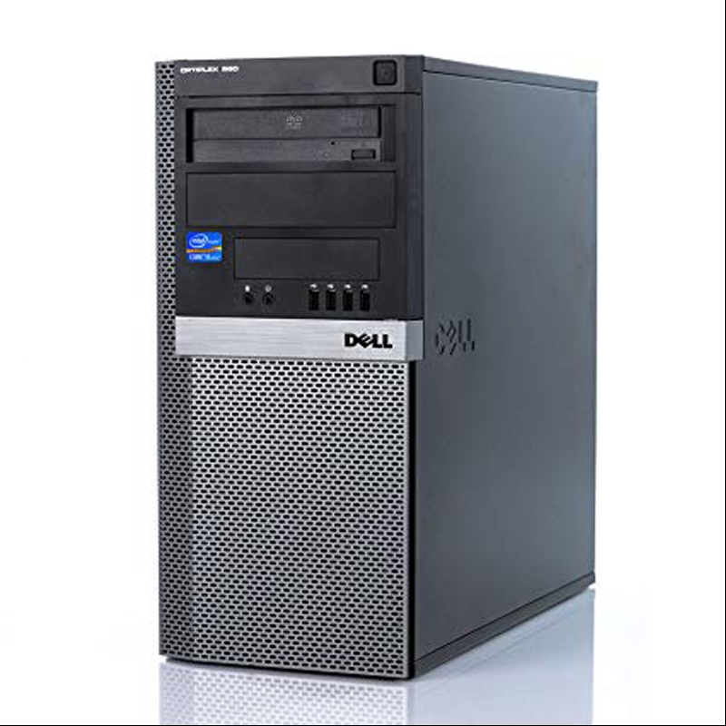 DELL TOWER I7 MACHINE 3RD GENRATION